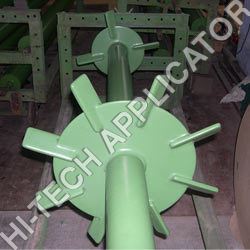 Industrial Coating Products