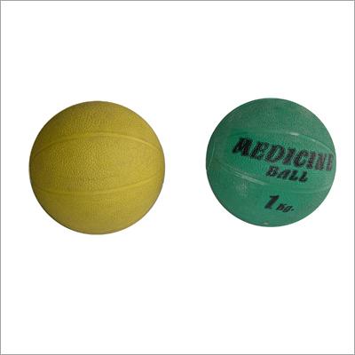 Madison Balls