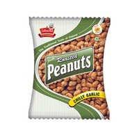 Chili Garlic Peanuts