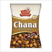 Hing Jeera Chana