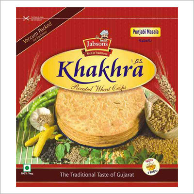 Punjabi Masala Khakhra