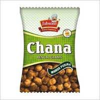 Roasted Nimbu Pudina Chana