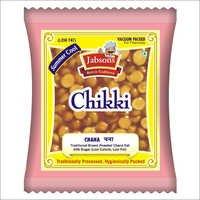 Chana Dal Chikki