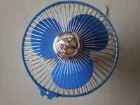 Bus Fan