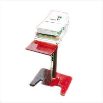 Foot Sealing Machine