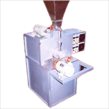 Snacks Extruder Machine