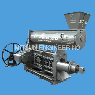 Oil Mill Equipment
