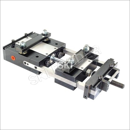 Industrial Pneumatic Feeder