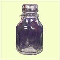Medicine Glass Bottle