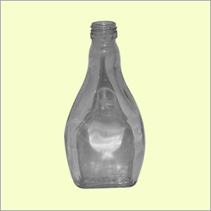 Oil Glass Bottles