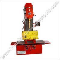 Vertical Fine Boring Machine