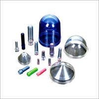 PET Preforms & Bottles