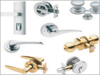 Lock/Handles
