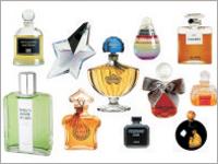 Perfumes & Incense