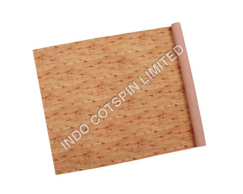 Non-Woven Wooden Carpet