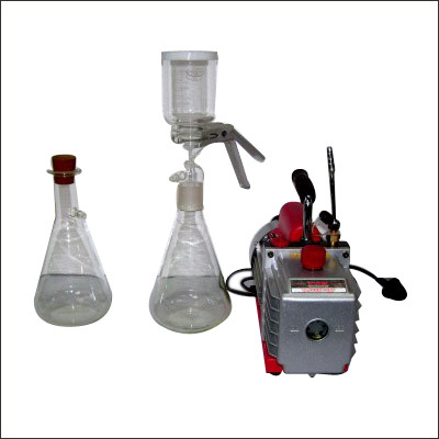 Particulate Contamination Tester