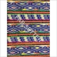 Designed Jacquard Fabric