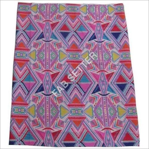 Acrylic Jacquard Fabric