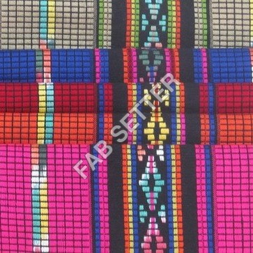 Pure Jacquard Fabric