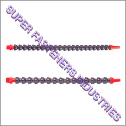 Plastic Flexible Coolant Pipes