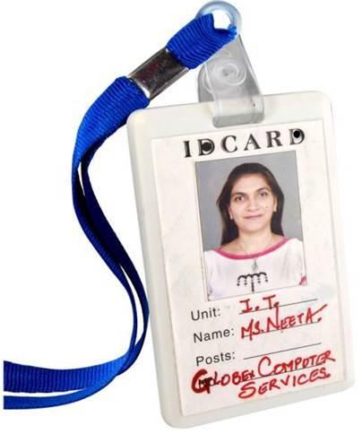 077 - ID Card Camera