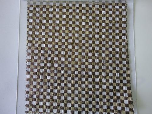 Polyester Fabrics (Checks Chenil)