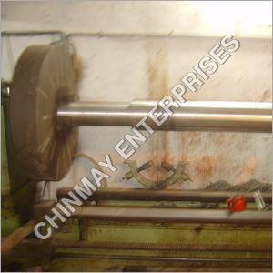 Conveyor Main Shaft
