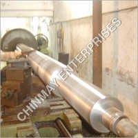 Conveyor Shaft