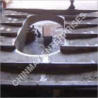 Cover for Vibrating Screen