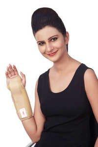 Wrist Forearm Splint
