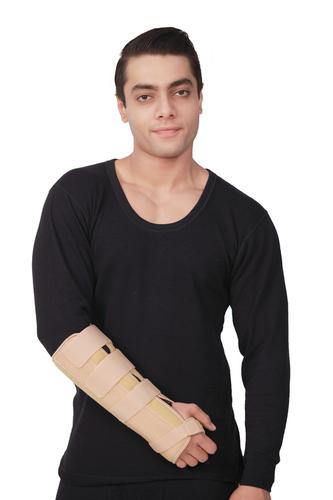 Wrist-Forearm Splint