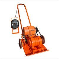 Motorized Compactor
