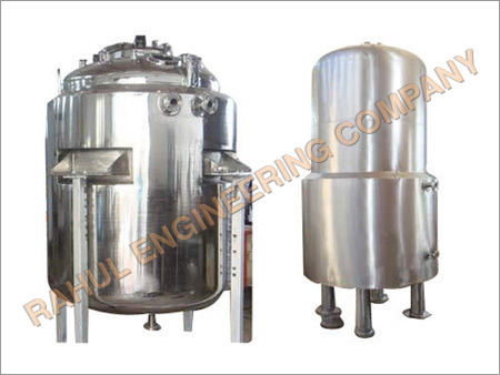 Pharmaceutical Equipment