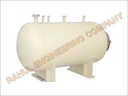 Evaporators and Air Receivers