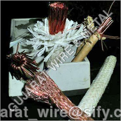 Paper Covered Wire Strips