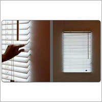 Ventilation Blinds