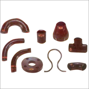 Pipes & Pipe Fittings