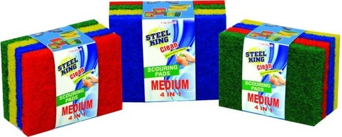 Medium Scouring Pad