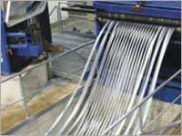 Hydraulic Slitting Line