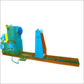 Distribution Transformer Coil Winding Machine