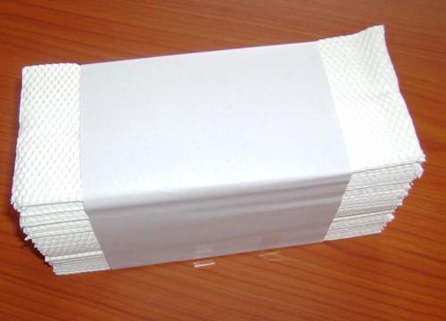 C Fold Towels