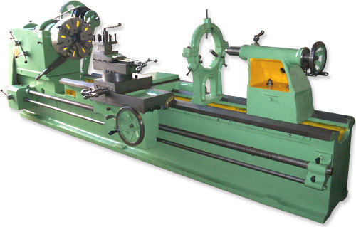 Planners Type Lathe Machine