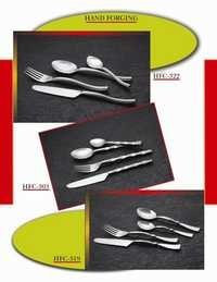 Ss Hand Forging Cutlery