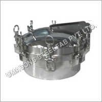 Stainless Steel Manhole