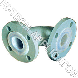 PTFE Pipes & Pipe Fittings