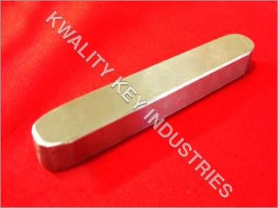 Flat Parallel Key