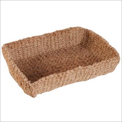 Coir Handicraft Bucket