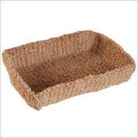 Coir Handicraft Bucket