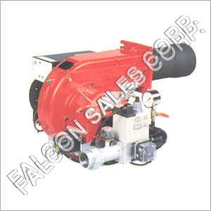 Automatic Gas Burner