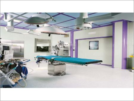 Prefabricated Operating Room
